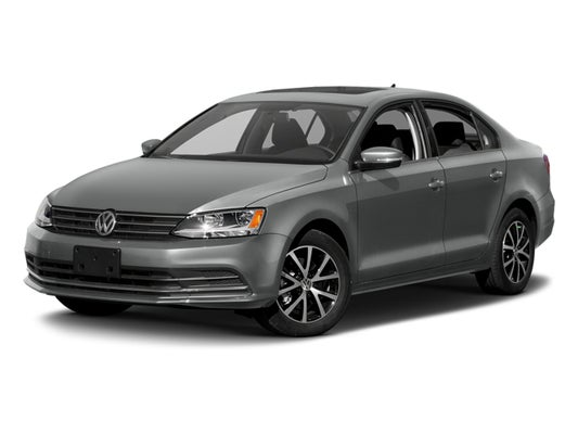 2016 Volkswagen Jetta Base In Baltimore Md Antwerpen