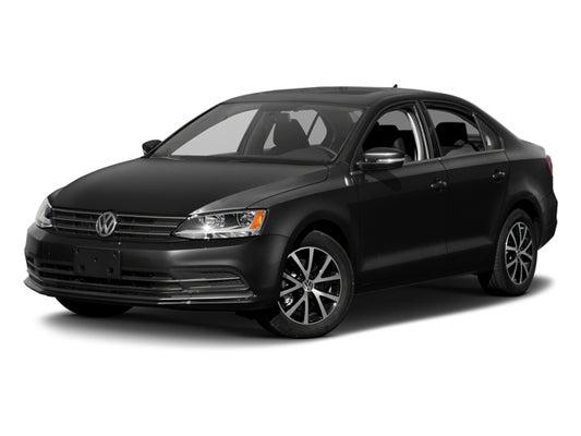 2016 Volkswagen Jetta Base In Baltimore Md Antwerpen