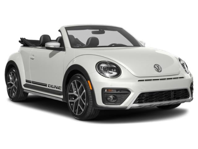 2019 Volkswagen Beetle Convertible Final Edition Sel In Baltimore Md Antwerpen