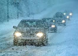 Image result for winter road conditions