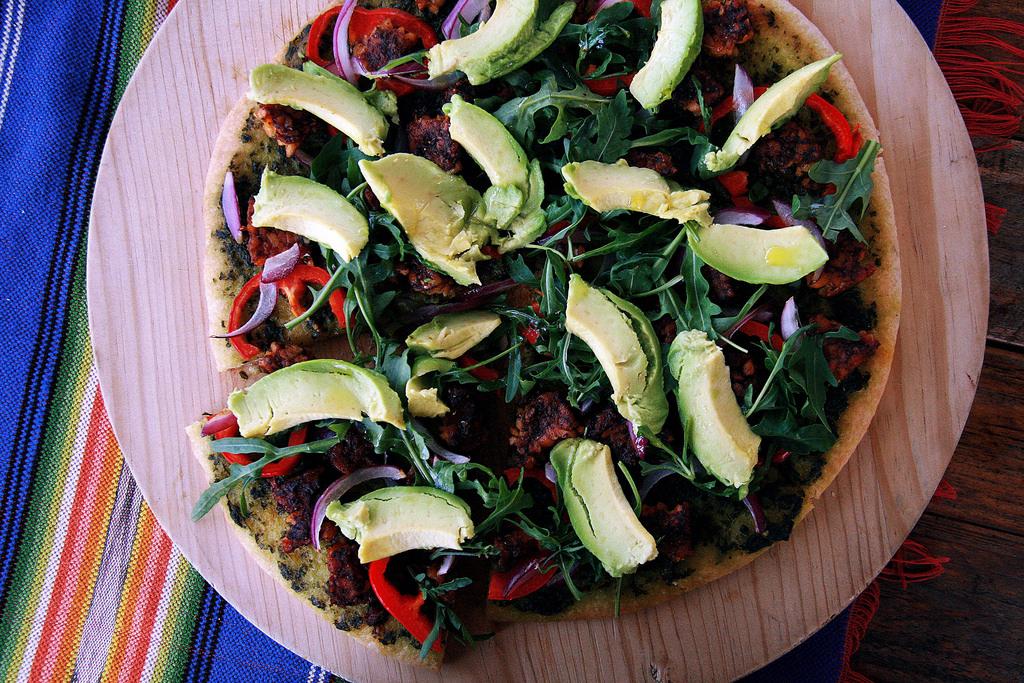 Vegetarian Friendly Restaurants In