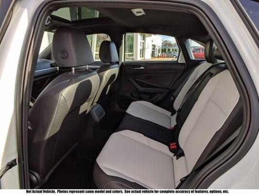 2021 Volkswagen Jetta R-Line - Volkswagen dealer in ...