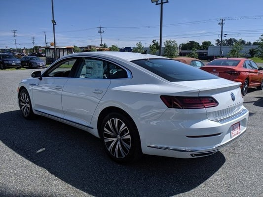 2019 Volkswagen Arteon Se Volkswagen Dealer In Baltimore